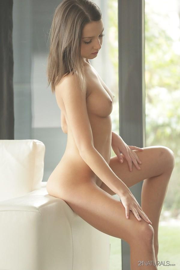 Nude foxy di Foxy Di