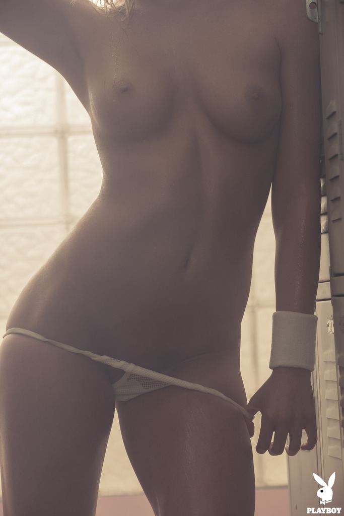 Shauna Sexton  nackt