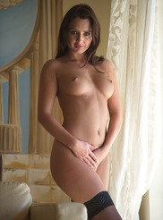 Nackt  Gina Barrett Gina Valentina